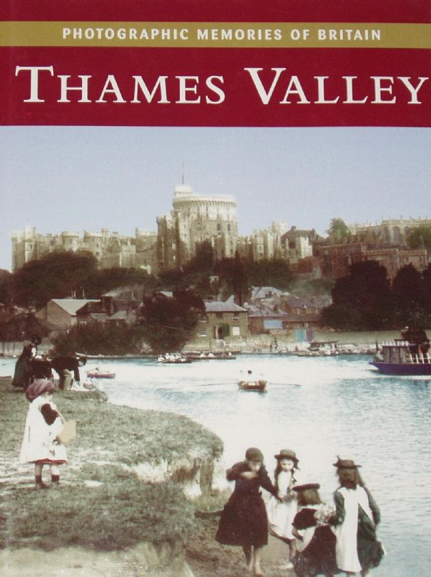 Thames Valley, by Martin Andrew